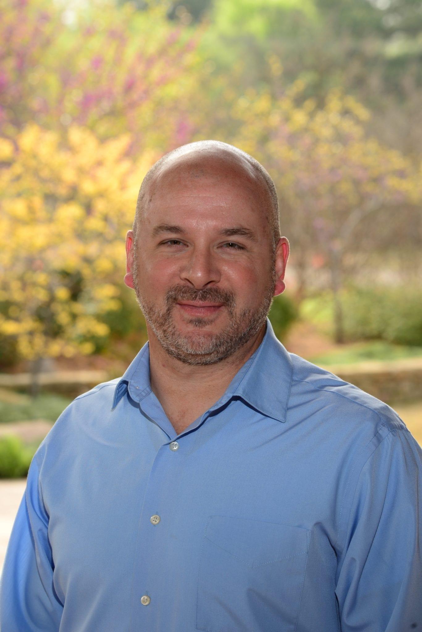 Rodney Skyles, Jefe de Operaciones