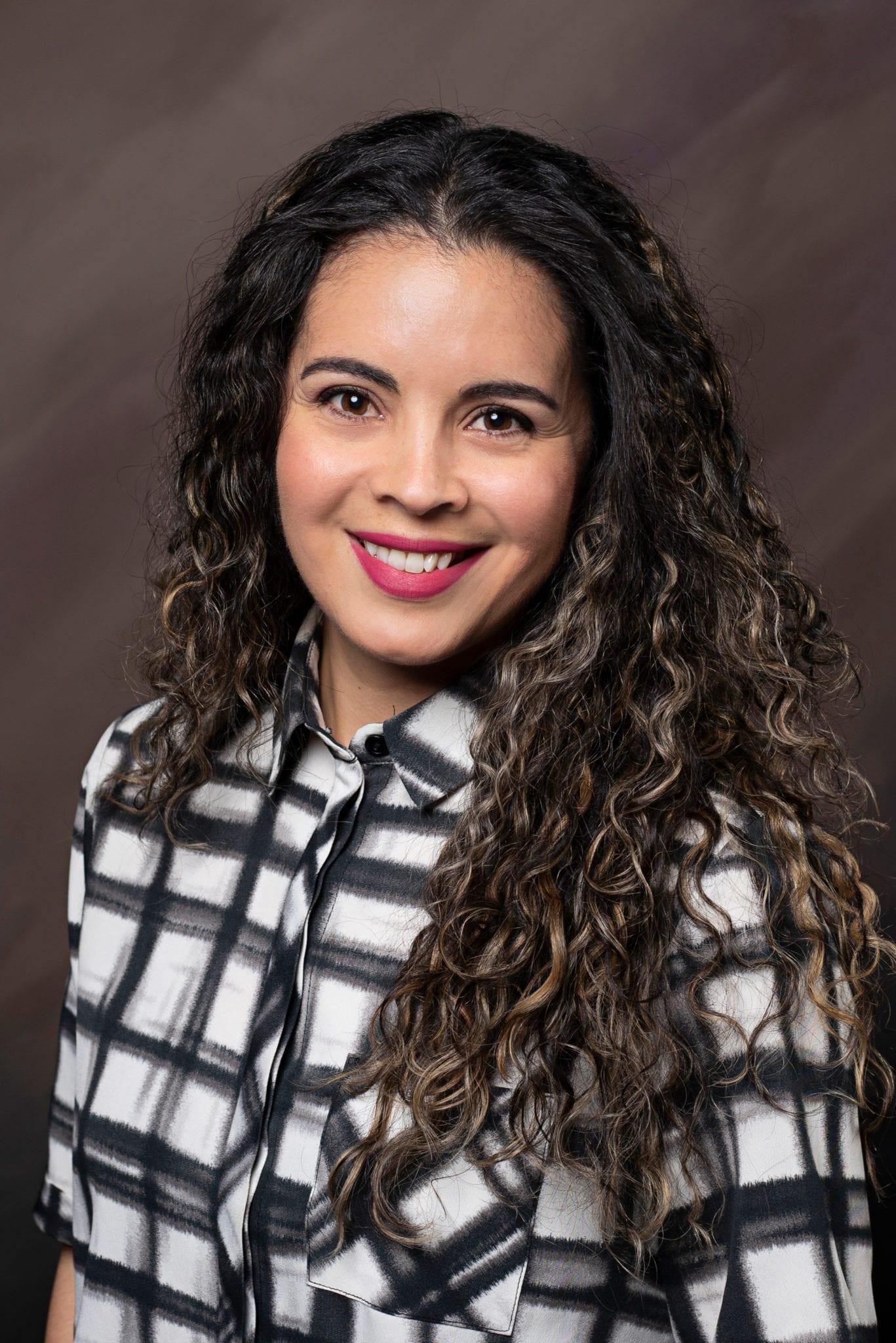 Brendalis Águila, Especialista de Operaciones y locutora
