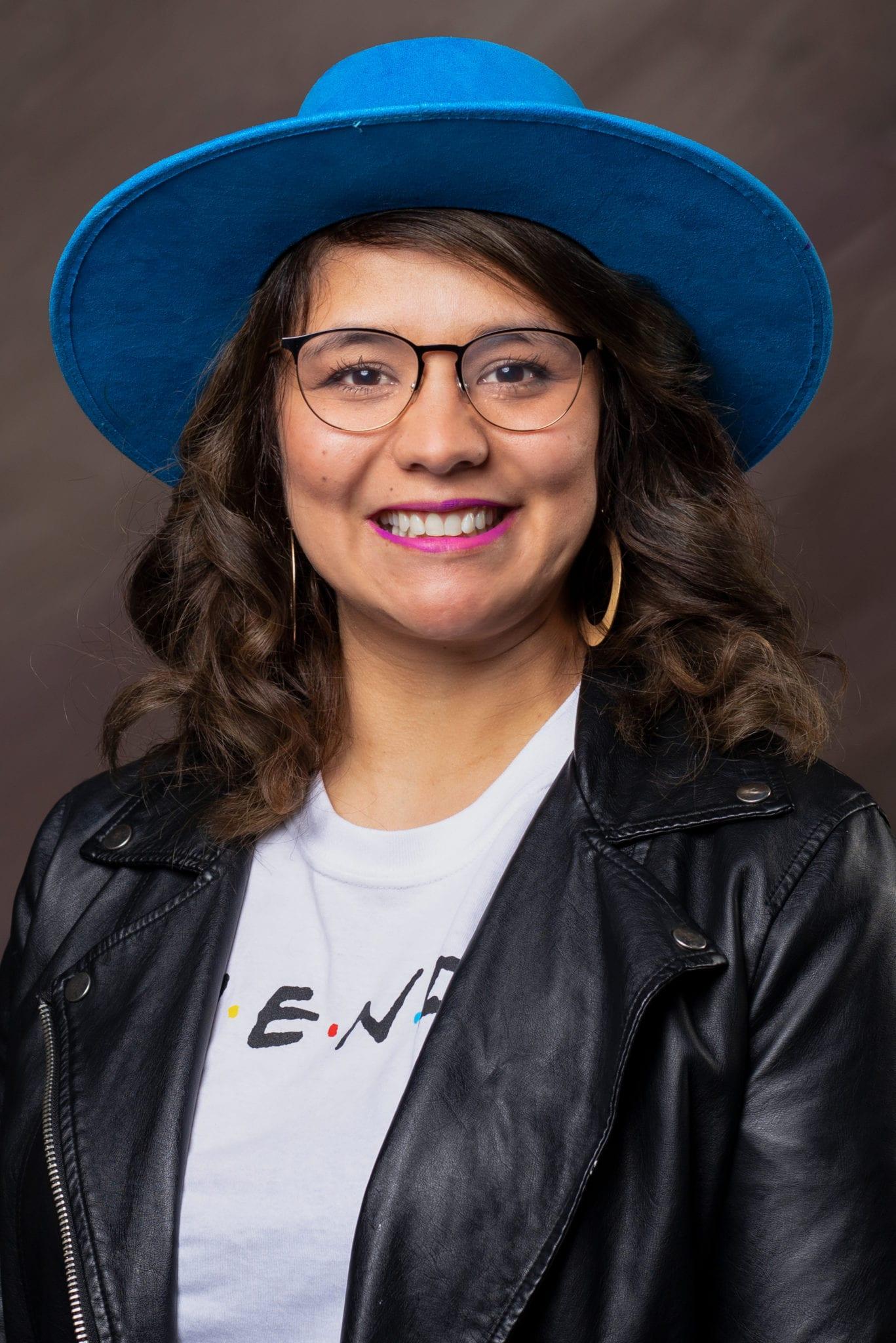 Natalia Giraldo, Directora de Programación y locutora